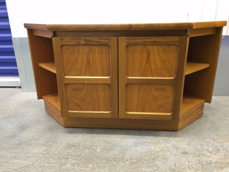 Gumtree Within Retro Corner Tv Stands (View 5 of 20)
