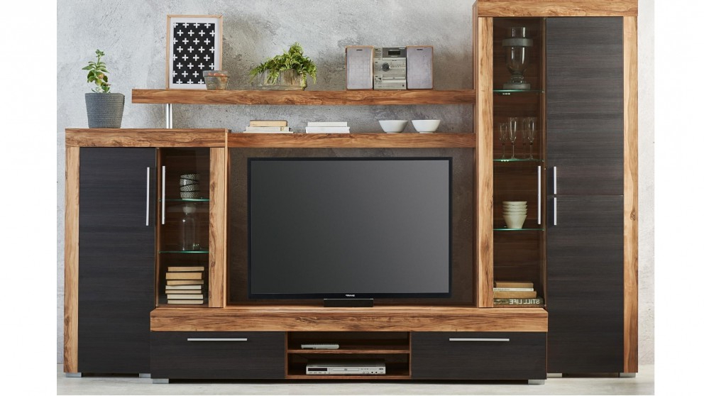 Harvey Norman Au Throughout Most Current Tv Entertainment Unit (View 6 of 20)