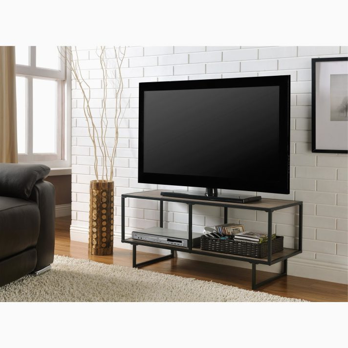 High Gloss Tv Stand With Led Ikea Plus Black Cabinet Lights Together Pertaining To Best And Newest Tv Stands With Led Lights (View 5 of 20)