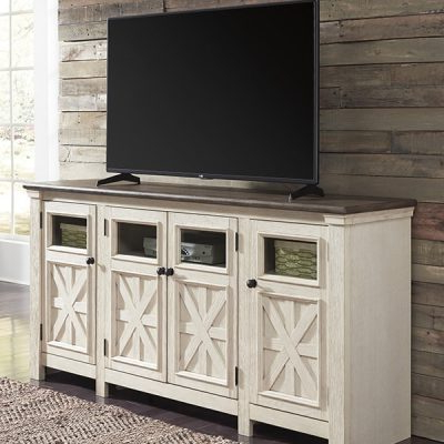 Home Design Ideas Throughout Sinclair Blue 74 Inch Tv Stands (View 18 of 20)