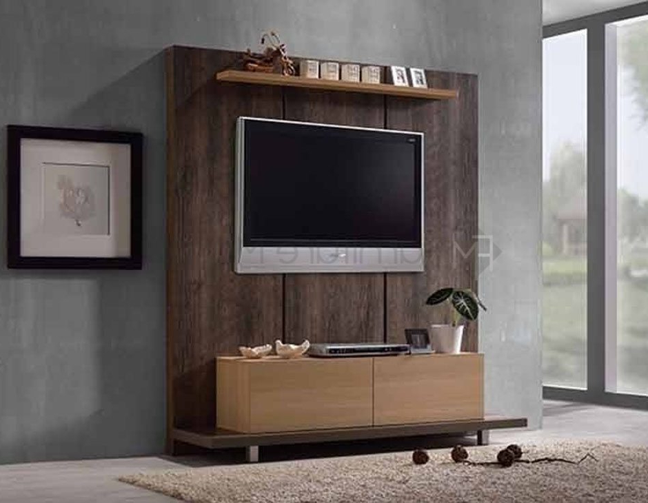 Home & Office Furniture Philippines In Most Popular Tv Wall Cabinets (View 7 of 20)