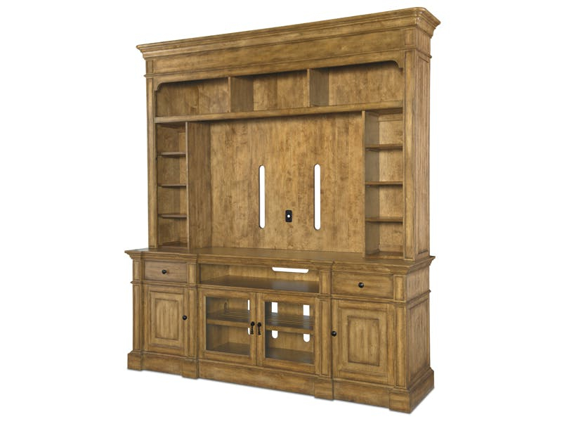 Hooker Furniture With Regard To Traditional Tv Cabinets (View 18 of 20)