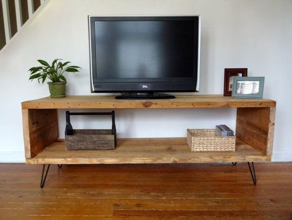 How To: Hairpin Legs Tv Stand Id 7115 In Famous Hairpin Leg Tv Stands (Gallery 8 of 20)
