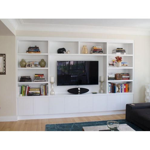 Id Inside Contemporary Tv Wall Units (Gallery 18 of 20)