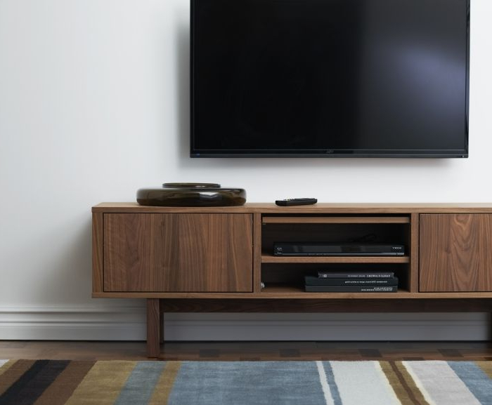 Ikea, Tv Unit, Ikea Inside Freestanding Tv Stands (View 6 of 20)