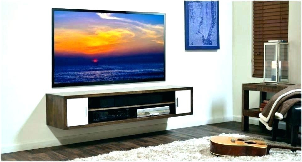 Ikea Wall Mounted Tv Cabinets Pertaining To Most Recently Released Wall Mounted Tv Stand Ikea – Ewasteinsights (View 8 of 20)