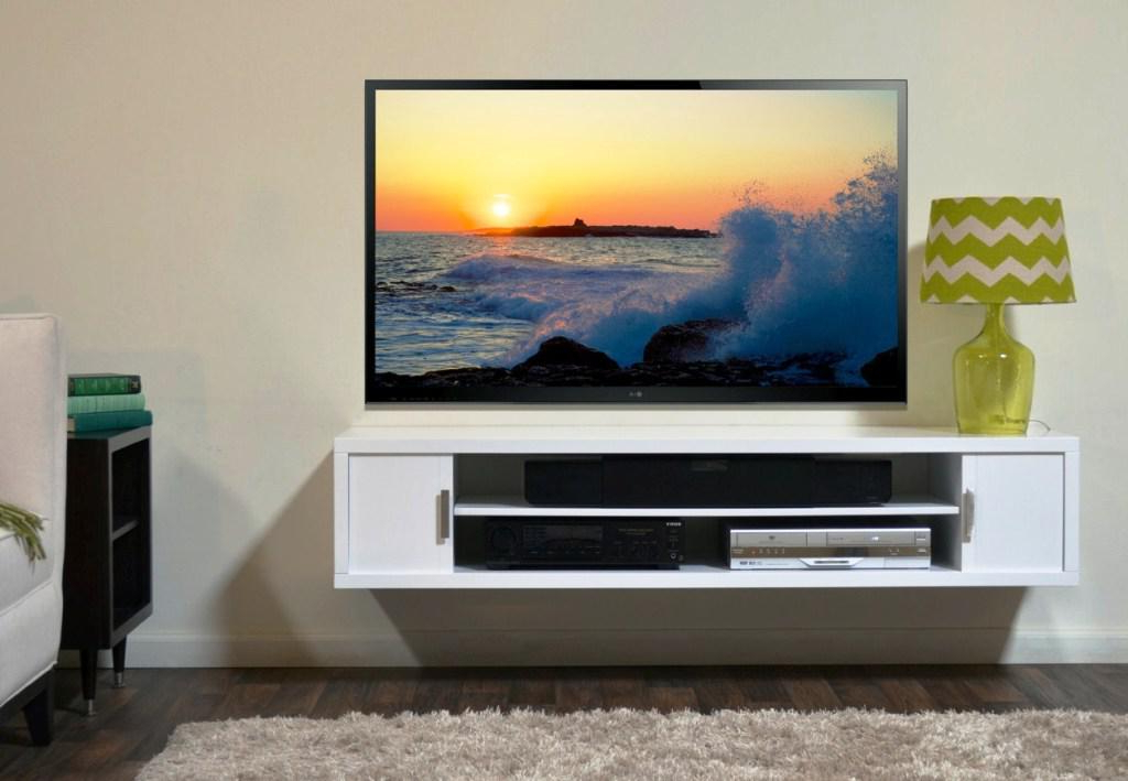 Ikea Wall Mounted Tv Cabinets With Favorite Ikea Wall Mount Tv Cabinet : Homes Of Ikea – Best Ikea Tv Cabinet (Gallery 5 of 20)