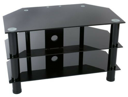 In Armagh, County Regarding Black Glass Tv Stands (View 10 of 20)