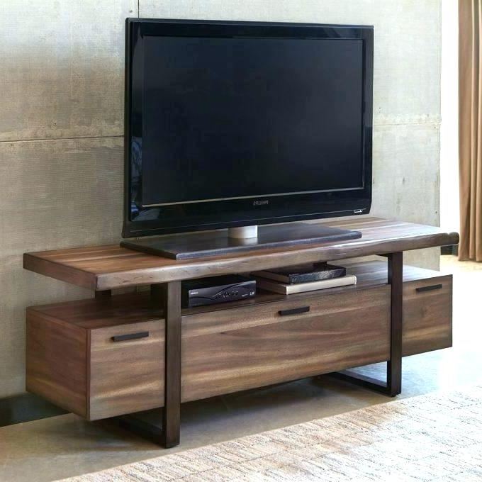 Industrial Corner Tv Stand Cabet Rustic Stands – Getvue Inside Preferred Industrial Corner Tv Stands (Gallery 12 of 20)