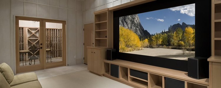 Introduction To Flat Screen Tv Stands And Cabinets Intended For Most Up To Date Under Tv Cabinets (View 8 of 20)