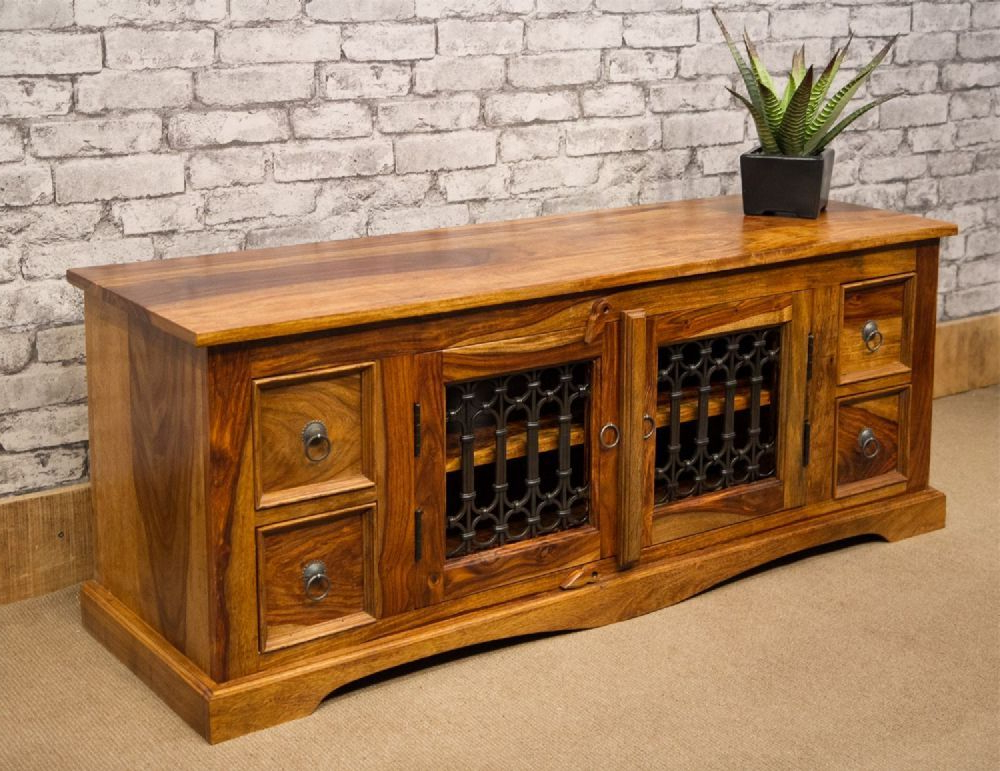 It 252 Long Low Tv Cabinet (View 5 of 20)