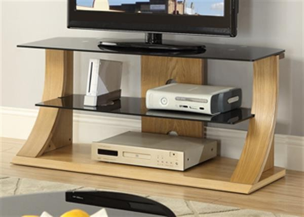 Jf201 Curved Wood Tv Stand – Cooks With Regard To Recent Curve Tv Stands (View 12 of 20)