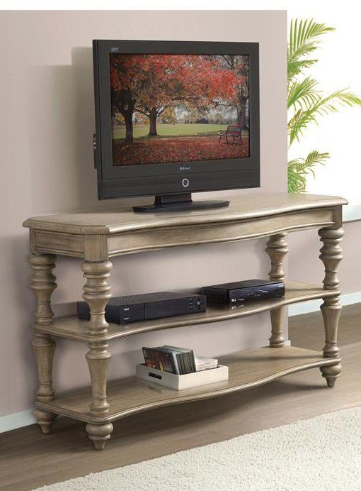 "Joss And Main Tv Stands Pertaining To Most Up To Date Kenworthy 54"" Tv Stand & Reviews (View 10 of 20)"