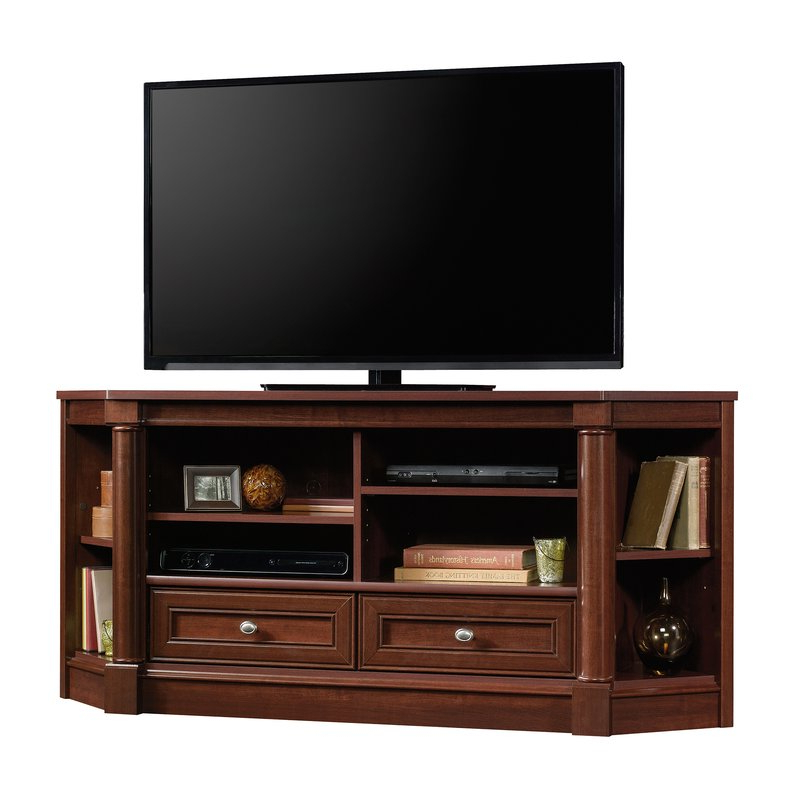 Joss & Main With Regard To Most Recently Released Corner Tv Stands For 60 Inch Flat Screens (View 10 of 20)