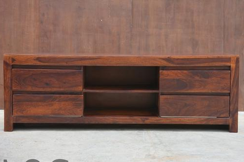 Lakdi Ka Tv Stand Inside Sheesham Wood Tv Stands (Gallery 1 of 20)