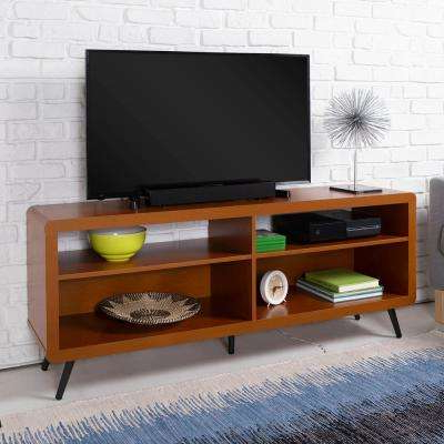 Latest Modern – 24 – 30 – Walker Edison Furniture Company – Tv Stands Inside Tv Stands Rounded Corners (View 7 of 20)