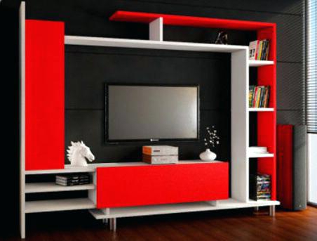 Latest Red Cabinet Stand Red Stand Red Stand Red Red Tv Stand Red Cabinet Inside Red Tv Units (View 7 of 20)