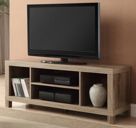 Laurent 50 Inch Tv Stands Inside Favorite Cross Mill Tv Stand (View 7 of 20)