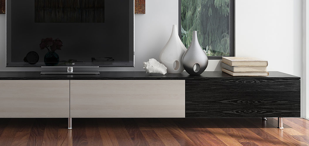 Long Tv Stands In Well Known Modern Tv Stand, Long Tv Stand Design – Oppeinhome (Gallery 8 of 20)