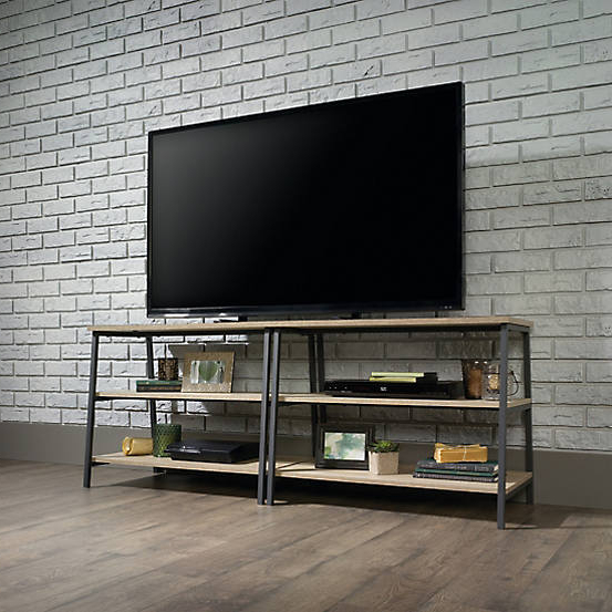 Look Again Intended For Favorite Industrial Style Tv Stands (Gallery 2 of 20)