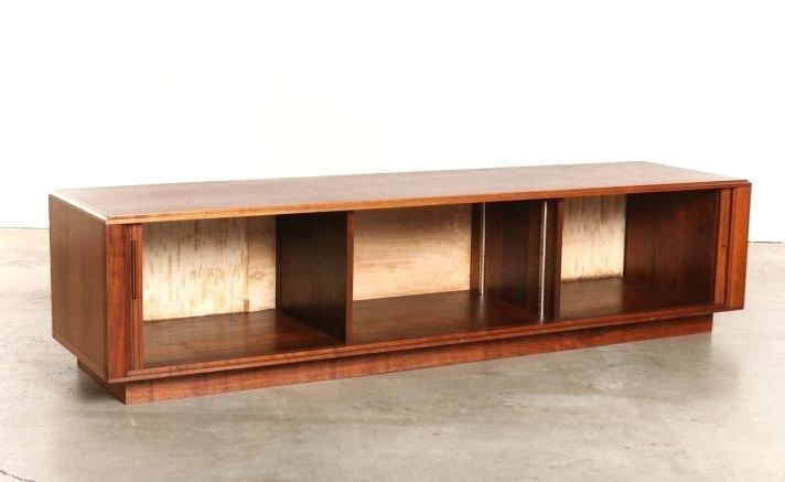 Low Profile Tv Stands For Flat Screens Wonderful Low Profile Stands In Fashionable Long Low Tv Stands (Gallery 20 of 20)