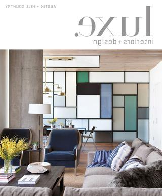 Luxe Magazine May 2017 Austinsandow® – Issuu With Regard To Most Current Kilian Black 74 Inch Tv Stands (View 8 of 20)