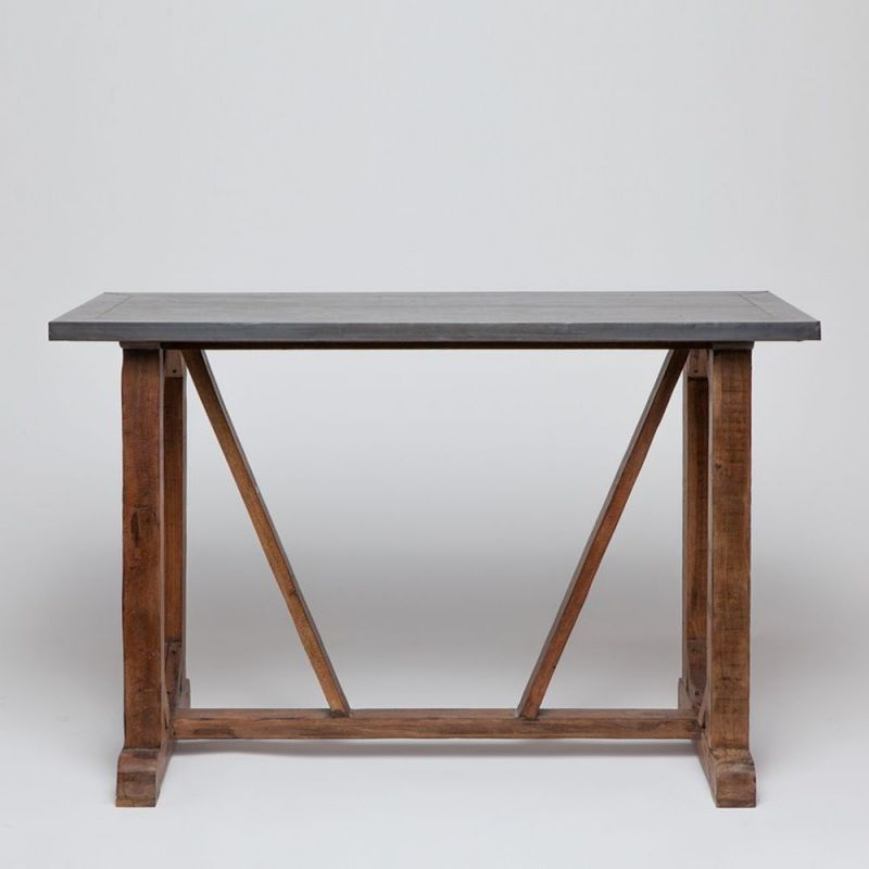 Made Goods Remy Console Table (Gallery 7 of 20)