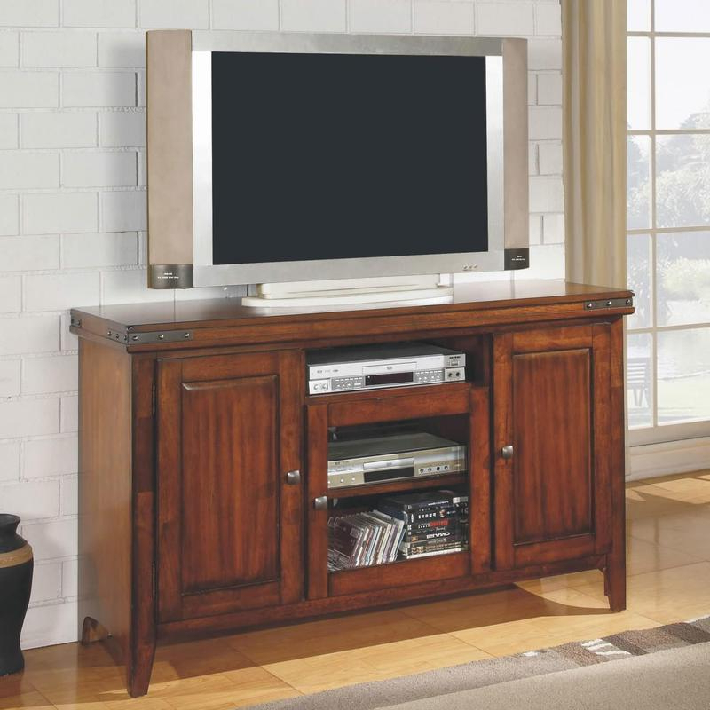 "Mango Tv Stands Regarding Favorite Winners Only Tv Stands Mango E1 Mo154 O 54"" Media Base (Media (Gallery 17 of 20)"