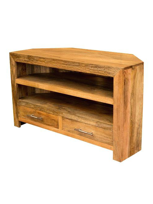 Mango Wood Tv Stand – Home Creative Sample Maker Pertaining To Newest Mango Wood Tv Stands (View 8 of 20)
