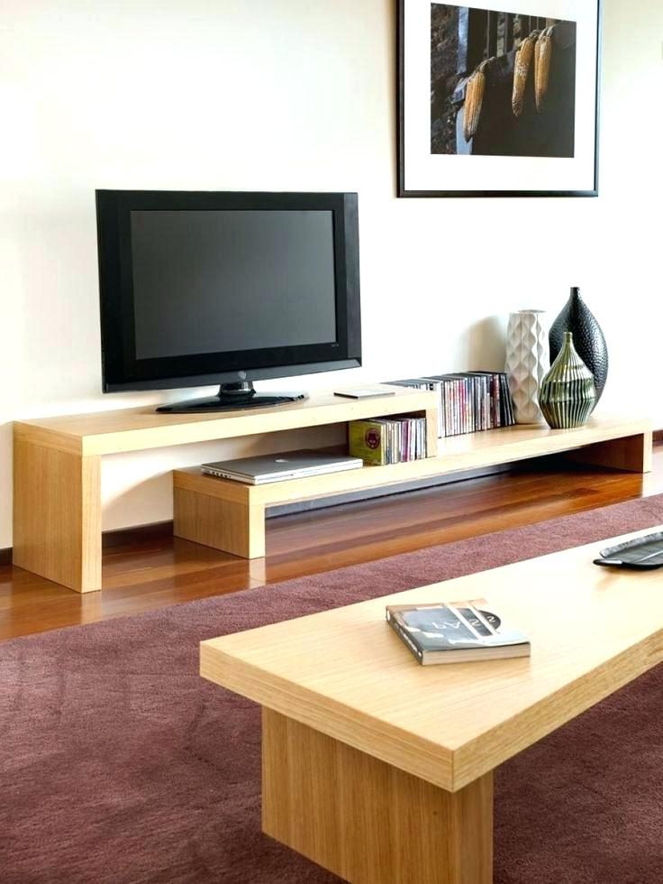 Maple Tv Stand – 7Ry (View 2 of 20)