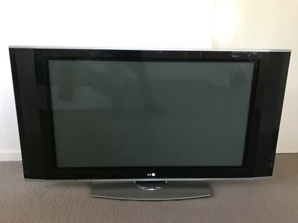 Massive Lg Plasma Tv (View 10 of 20)