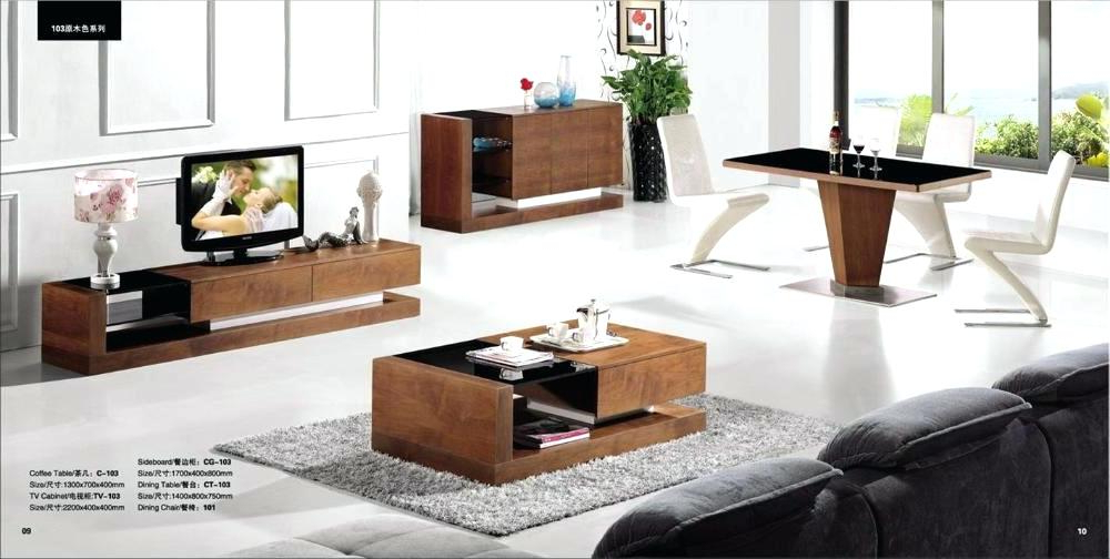 Matching Tv Unit And Coffee Tables In Newest Tv Stand Coffee Table Set Matching White And Unit Sets Sideboard – Rlci (View 11 of 20)