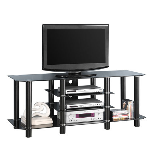 Metal Tv Stand (View 12 of 20)