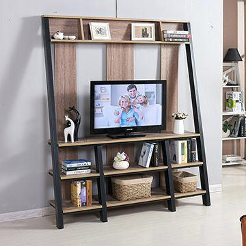 Metal Tv Stand (View 15 of 20)