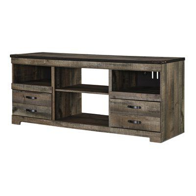 "Mikelson Media Console Tables Inside Most Current Gage 64"" Tv Stand (Gallery 1 of 20)"