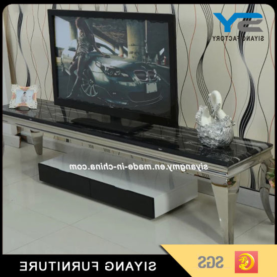 Mirror Tv Cabinets With Regard To Recent China Oak Furniture Tv Cabinets Wall Units Mirror Tv Cabinet – China (View 14 of 20)