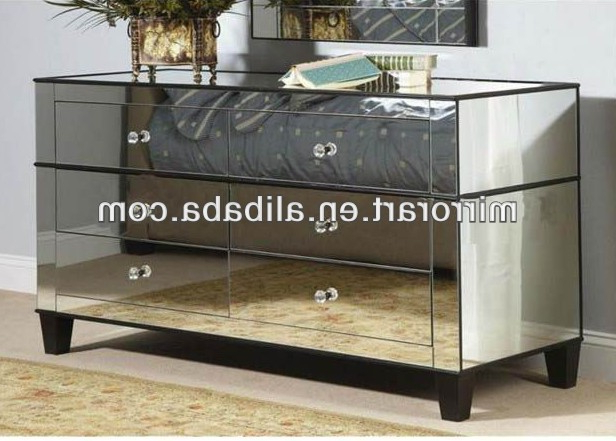 Mirrored Tv Stands With Regard To 2018 Venetian Mirrored Tv Stand, Venetian Mirrored Tv Stand Suppliers And (View 6 of 20)