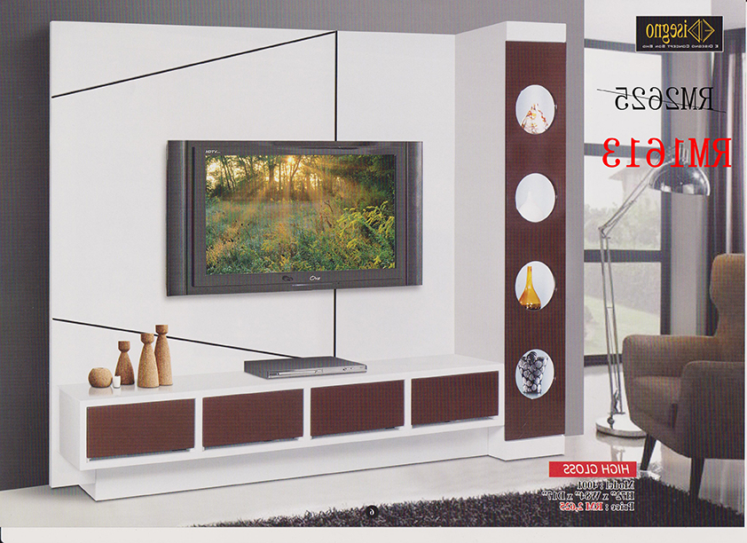Modern Design Tv Cabinets In Popular Living Room Design – Tv Cabinets & Coffee Tables (View 19 of 20)