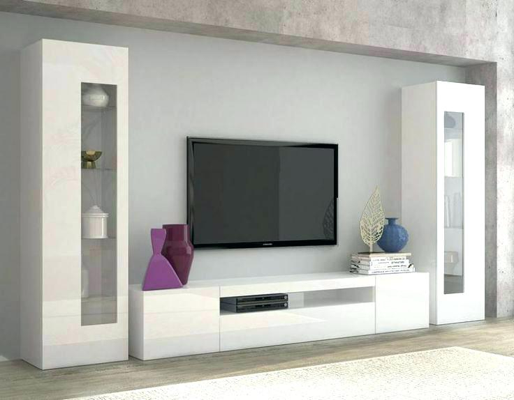 Modern Design Tv Cabinets Throughout Most Recent Living Room Tv Cabinets Wall Unit Ideas Interior Best Modern Wall (View 10 of 20)