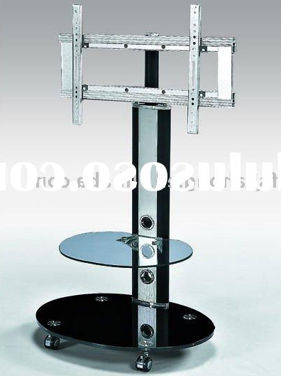 Modern Lcd Tv Stand, Modern Lcd Tv Stand Manufacturers In Lulusoso Within Most Up To Date Modern Tv Stands With Mount (View 8 of 20)