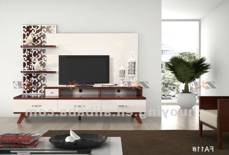 Modern Living Room Tv Cabinet Design Fa11 – Buy Modern Tv Cabinet,tv Throughout Widely Used Modern Tv Cabinets Designs (View 6 of 20)