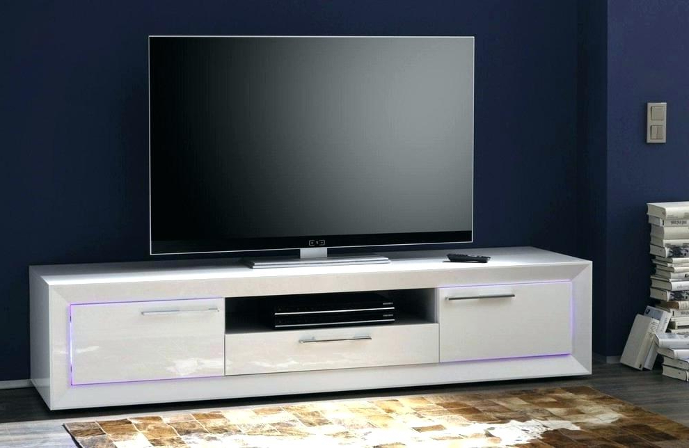 Modern Style Tv Stands With Regard To Well Known Modern Contemporary Tv Stand – Letsinspire (View 13 of 20)