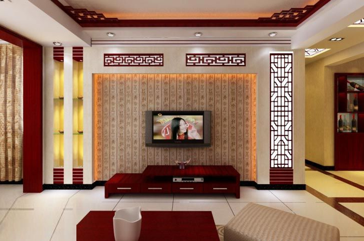 Modern Tv Cabinets Designs 2018 2019 For Living Room Interior Walls In Fashionable Modern Tv Cabinets Designs (View 7 of 20)