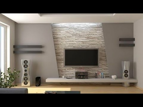 Modern Tv Cabinets Designs Throughout 2018 Top 20 + Modern Tv Cabinets (View 9 of 20)