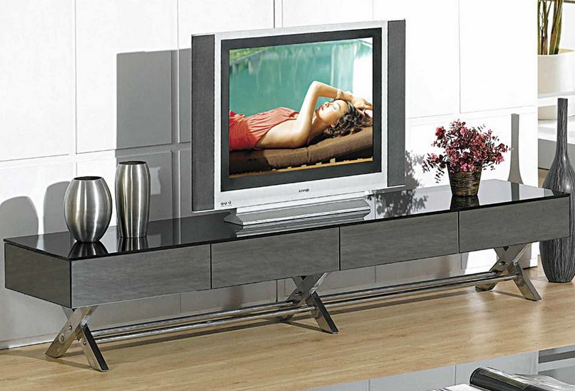 Modern Tv Stands For 60 Inch Tvs With Current Luxurious Modern Tv Stands For Tvs Over 60 Inches – Cute Furniture (View 10 of 20)