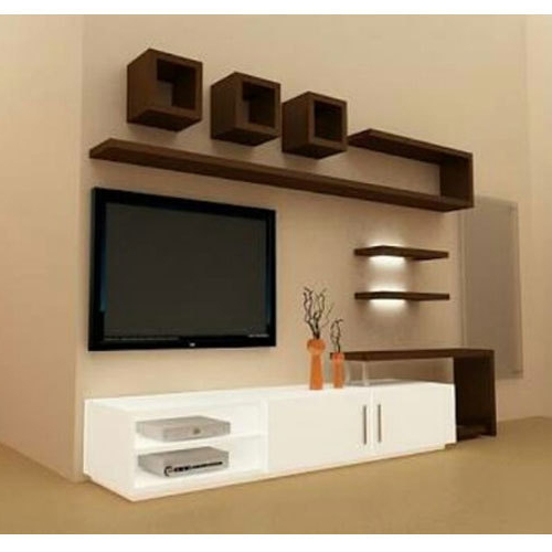 Modern Tv Units Throughout Most Up To Date Modern Tv Unit At Rs 1200 /square Feet (View 8 of 20)