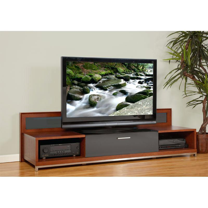 Modern Wood Tv Stand Wooden Reclaimed – Yourlegacy Intended For Best And Newest Modern Wooden Tv Stands (View 8 of 20)