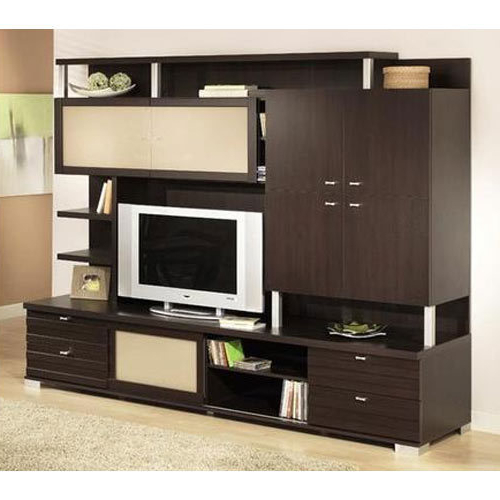 Modular Lcd Tv Cabinets At Rs 35000 /unit (View 3 of 20)