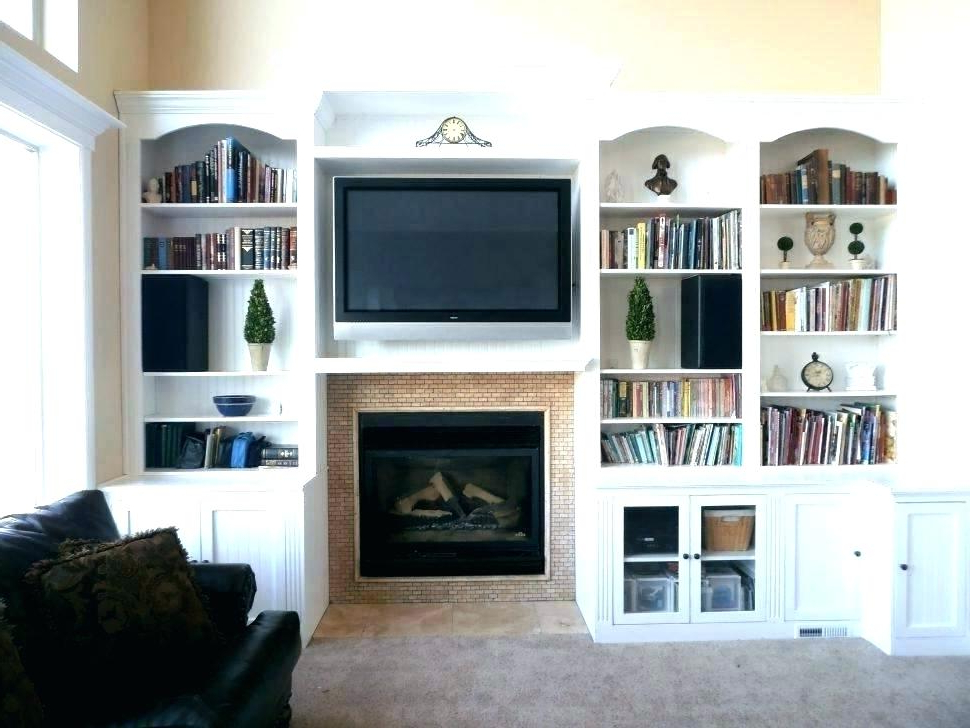 Most Current Bookshelf And Tv Stands Throughout Bookcase Tv Stand Combo Bookcase Tv Stand Combo Best 4 Living Room (View 9 of 20)