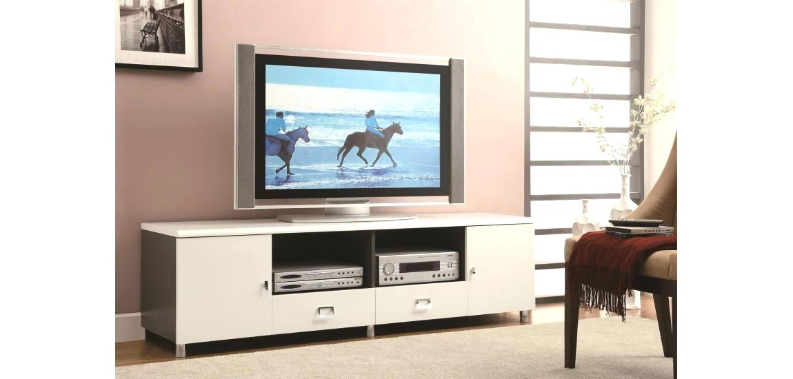 Most Current Cream Color Tv Stands Regarding Color Tv Stands – Tagllc (View 2 of 20)